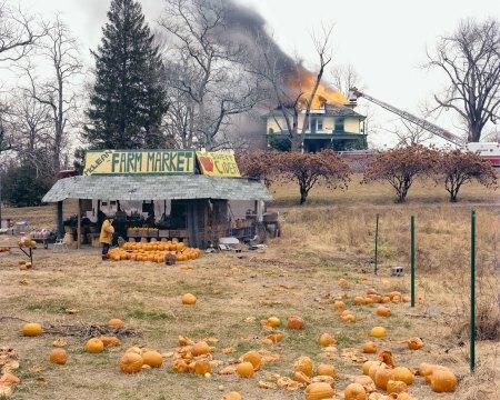 Joel Sternfeld, McLean, Virginia, December 1978