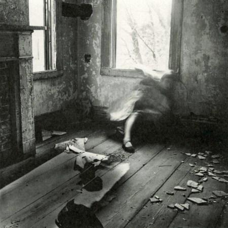 Francesca Woodman, Providence, Rhode Island, 1975
