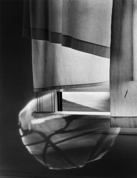 Minor White, Windowsill Daydreaming, Rochester, 1958