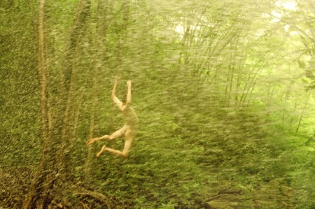 ©Ryan McGinley, Alex (Hurricane), 2010
