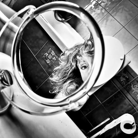©Stefania Adami, La morte si sconta vivendo, 2013