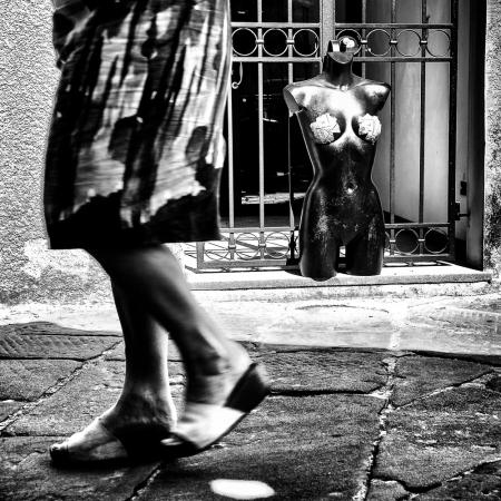 ©Stefania Adami, La morte si sconta vivendo, 2013.