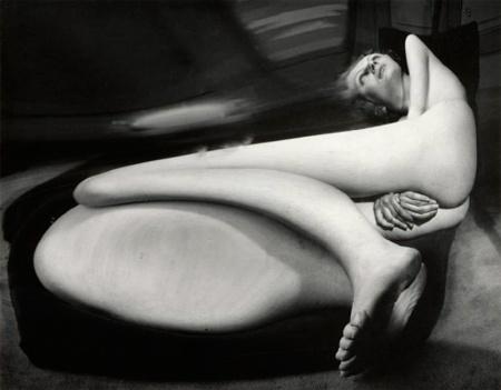 André Kertész, Distortion, 1933