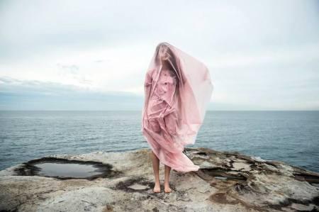 ©Prue Stent, dalla serie Pink