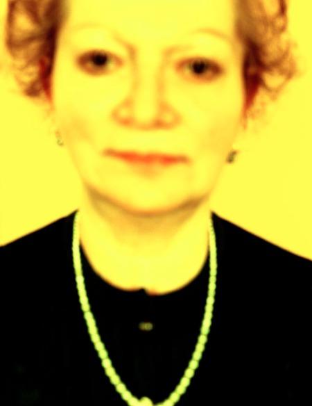 Efrem Raimondi, Mia madre, 1997